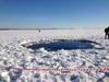 ロシア チェリャビンスク州 いん石落下 緊急現地取材(2013年2月)